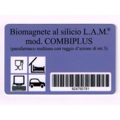 Biomagnete al Silicio Combiplus
