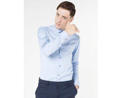 5fc89d0962 30% DONDUP CAMICIA IN COTONE CON TASCHINO | Abbigliamento Uomo ...