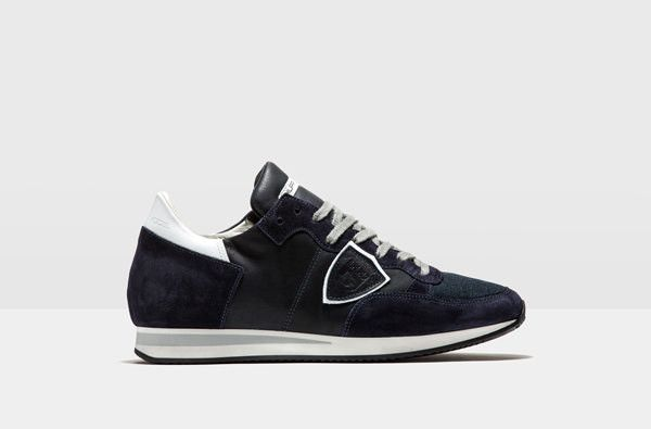 PHILIPPE MODEL TROPEZ WL39 SNEAKER BASSA WORLD