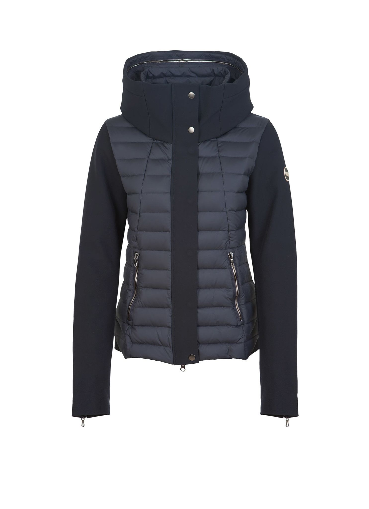 50 piumino donna colmar research blu md2123 8ql outlet for Piumino colmar outlet