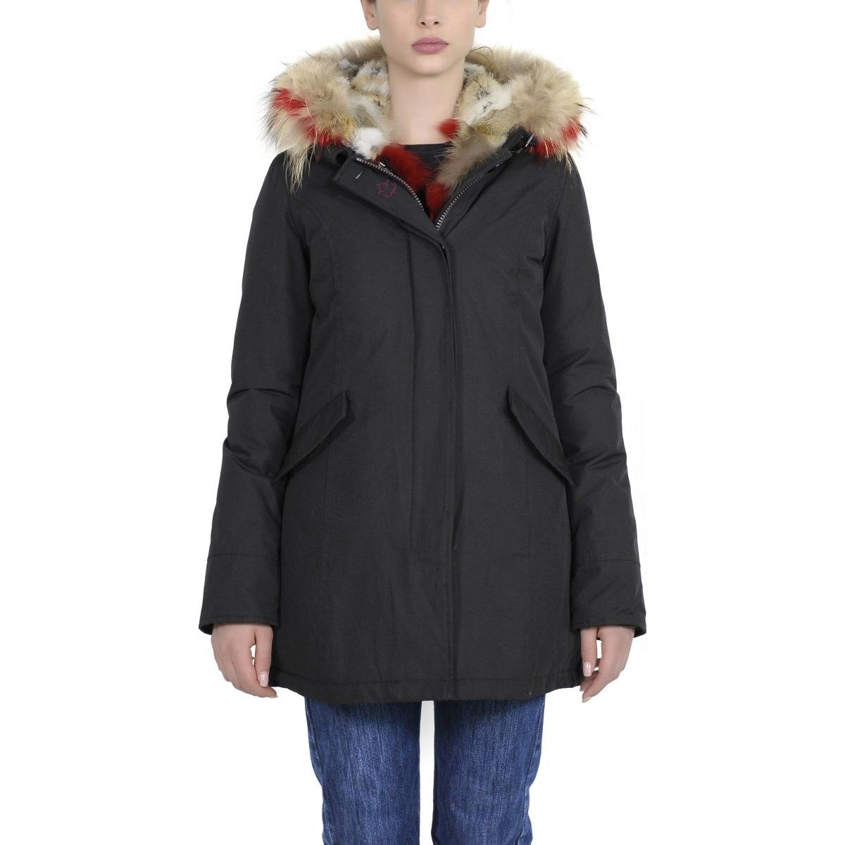 CANADIAN PARKA ICONICO
