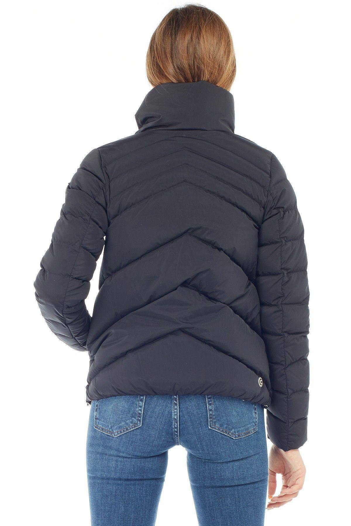 50% COLMAR PIUMINO STRETCH TRAPUNTE DIAGONALI - Abbigliamento e ... 4fe695b3454