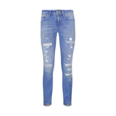 DENIM MONROE DONDUP M31