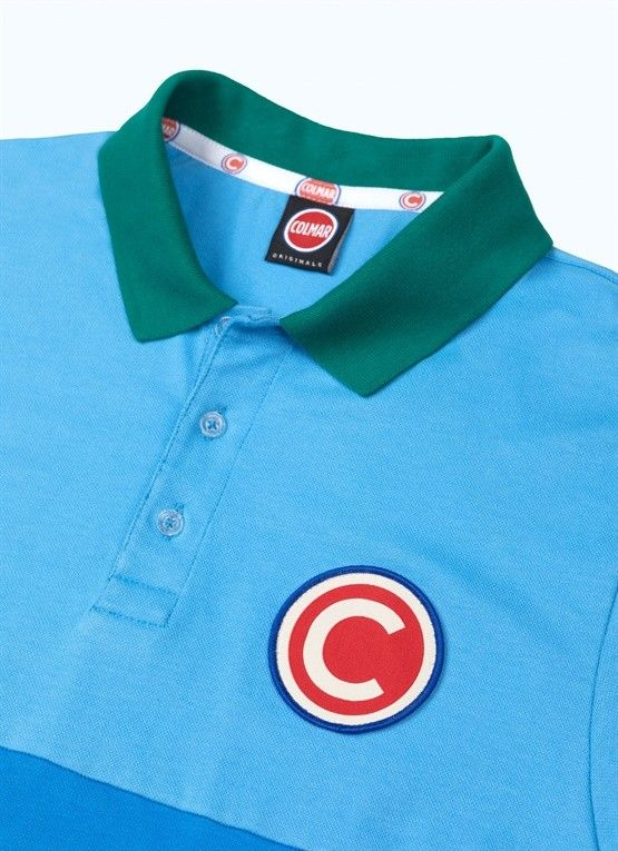 COLMAR POLO ORIGINALS ANNI 90