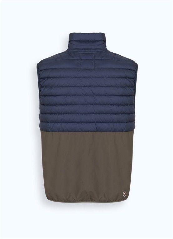 free shipping d8ff0 74106 -30% COLMAR GILET BICOLOR   Abbigliamento Uomo Capispalla   Shop Online:  Boutique Irene & Mario