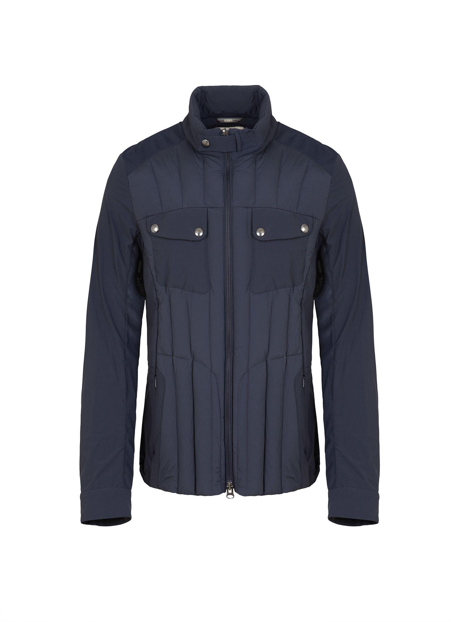 quality design 84497 6ada6 -50% FIELD JACKET COLMAR UOMO STRETCH LINEA RESEARCH S17 MU1267 BLU |  Outlet Firme Uomo Abbigliamento | Shop Online: Boutique Irene & Mario