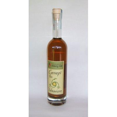 Liquore Genepì BIO