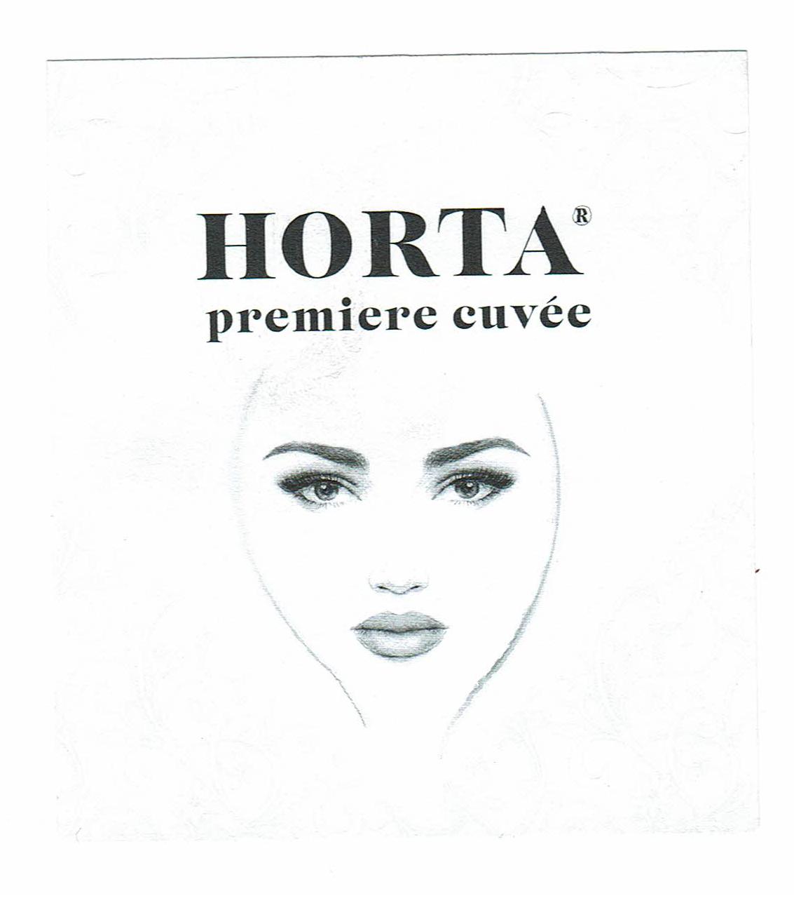 Metodo Classico Horta Premiere Cuvèe