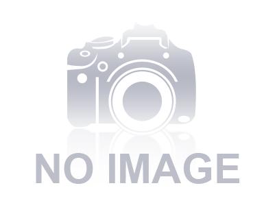 Palloncino Mylar Numero 5 argento h cm 100