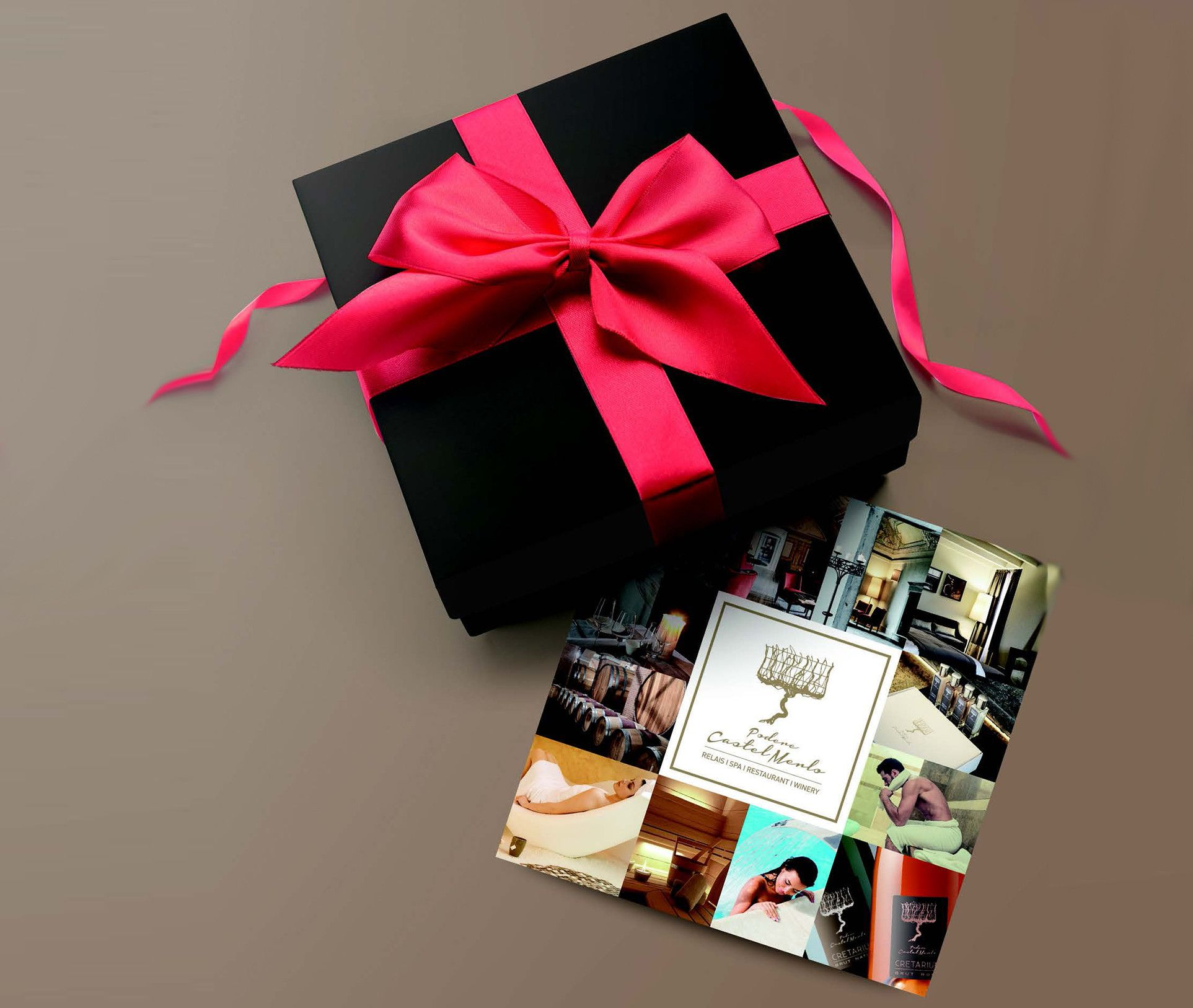 Gift Box Platinum