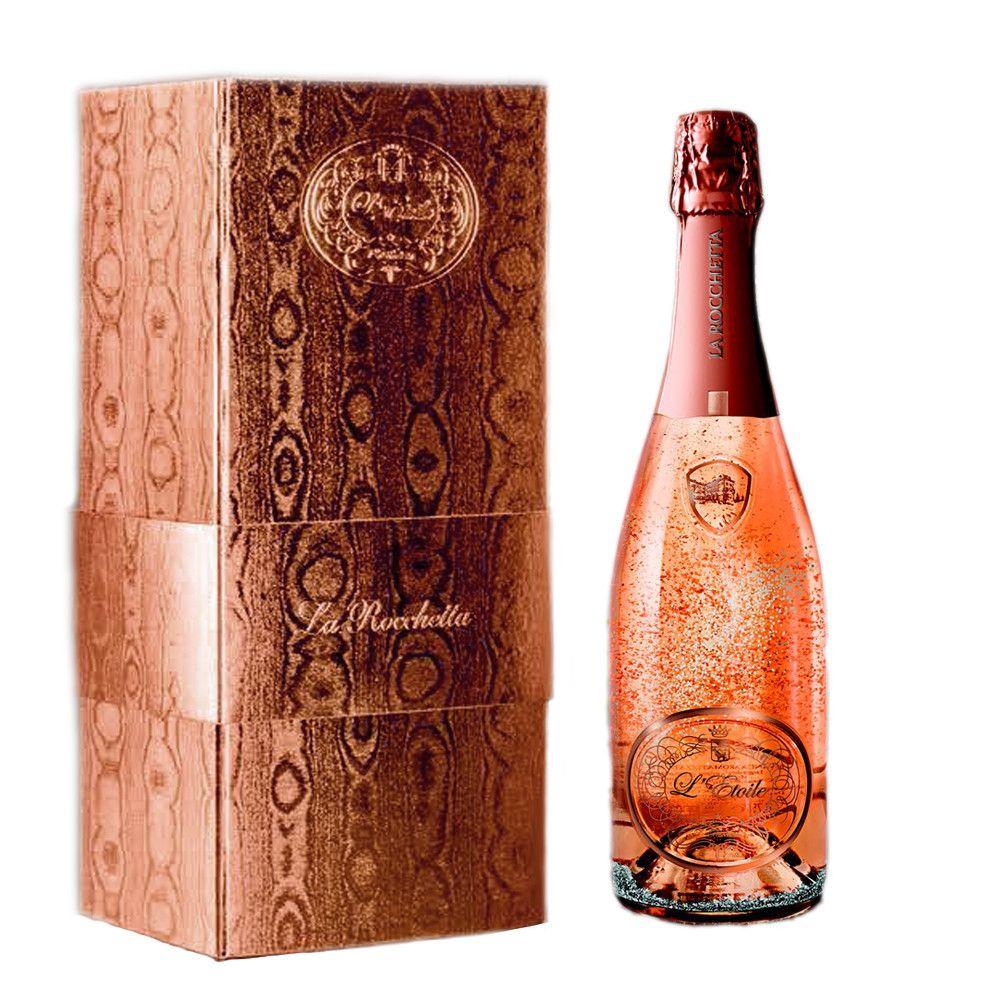 Cofanetto L'Etoile Rosè Magnum