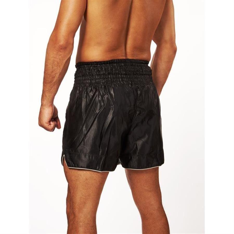 Pantaloncini da thai-kick Leone Basic AB766