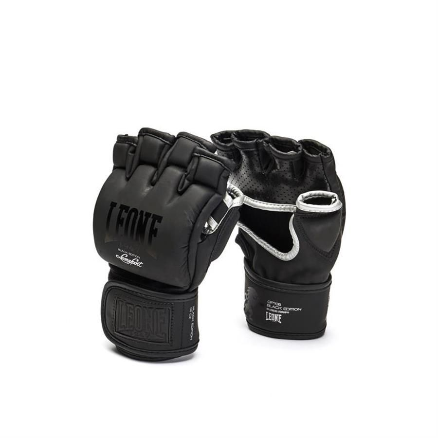 Guanti da MMA Leone Black Edition GP105