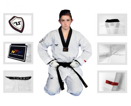 Tusah - Dobok Professional Fighter