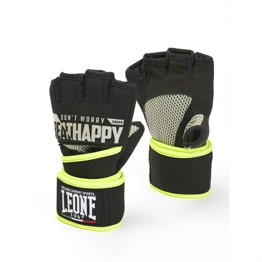 Guanti da fit boxe Leone Power Fit GK099