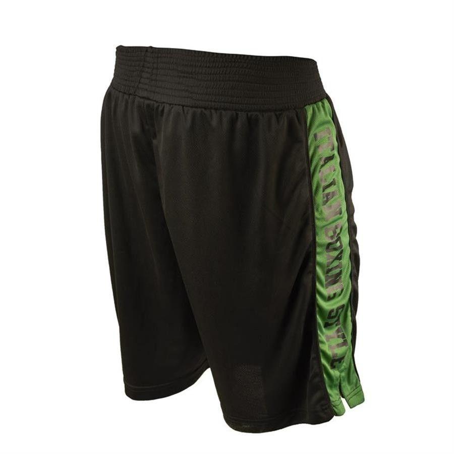 """Pantaloncini da boxe Leone """"Italia""""  AB739"""