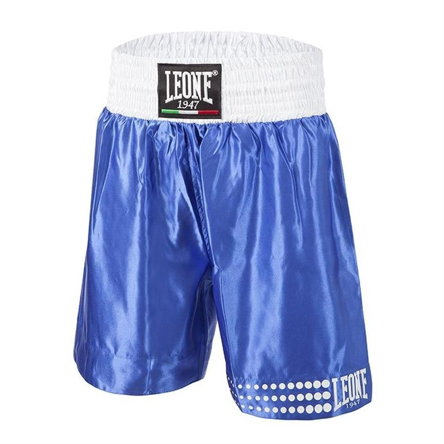 Pantaloncino da Boxe Leone Single AB737
