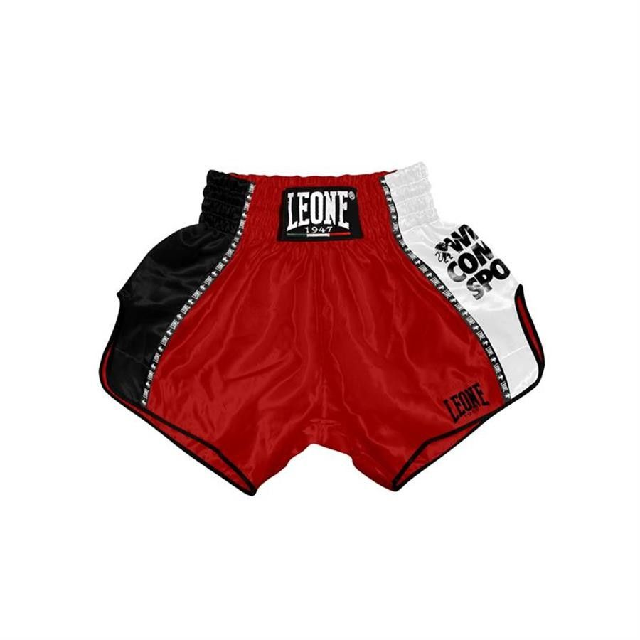 Pantaloncini da thai-kick Leone Training AB760