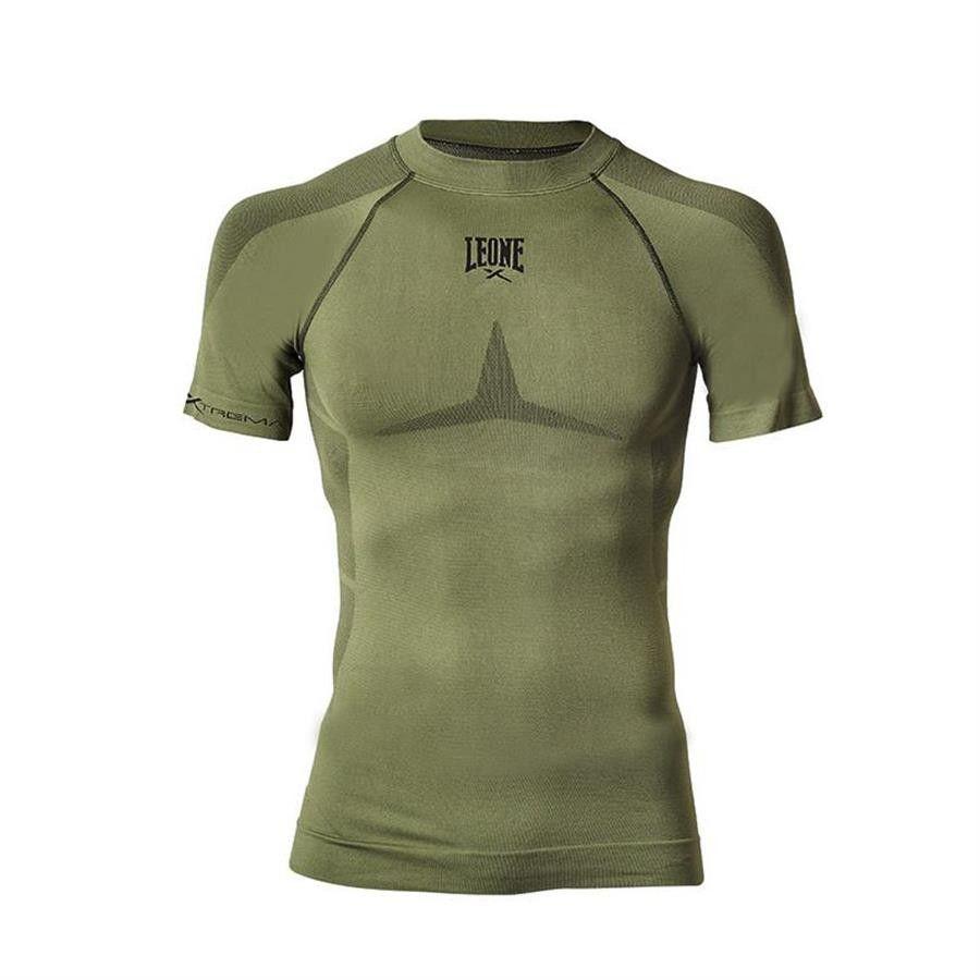 T-Shirt a compressione Leone ABX12 Seamless Extrema
