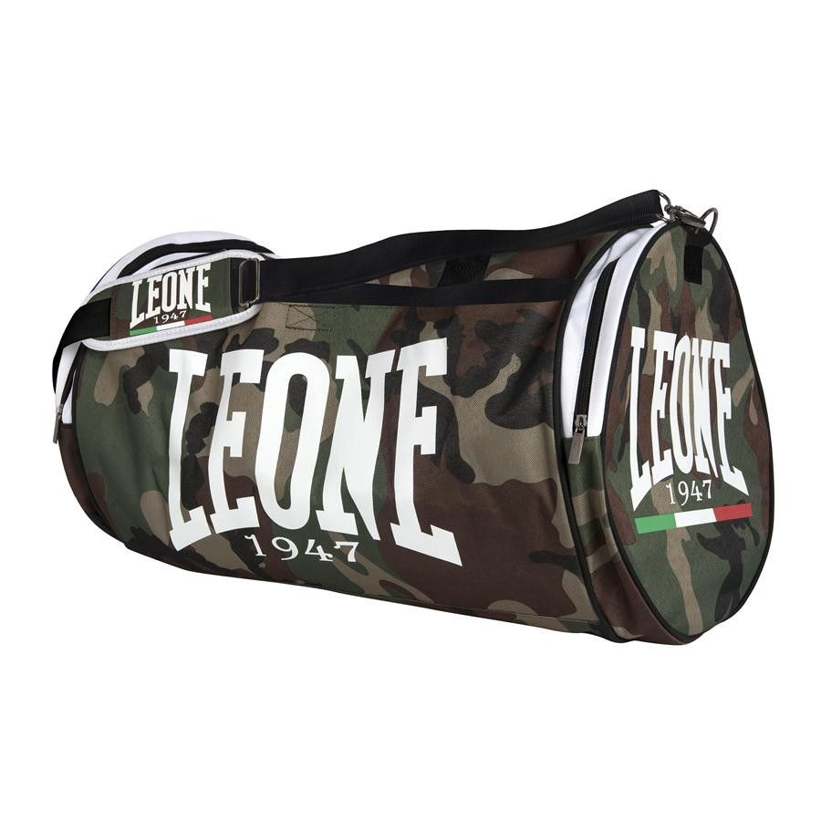 Borsone Leone Camouflage AC906