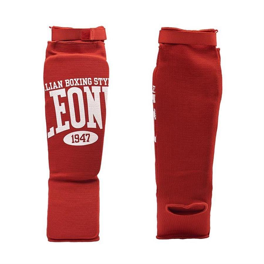 Paratibia Leone Comfort PT133 Rosso