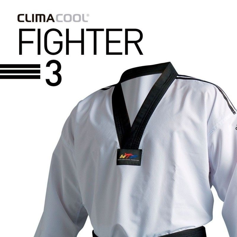 Adidas - Dobok Fighter ///