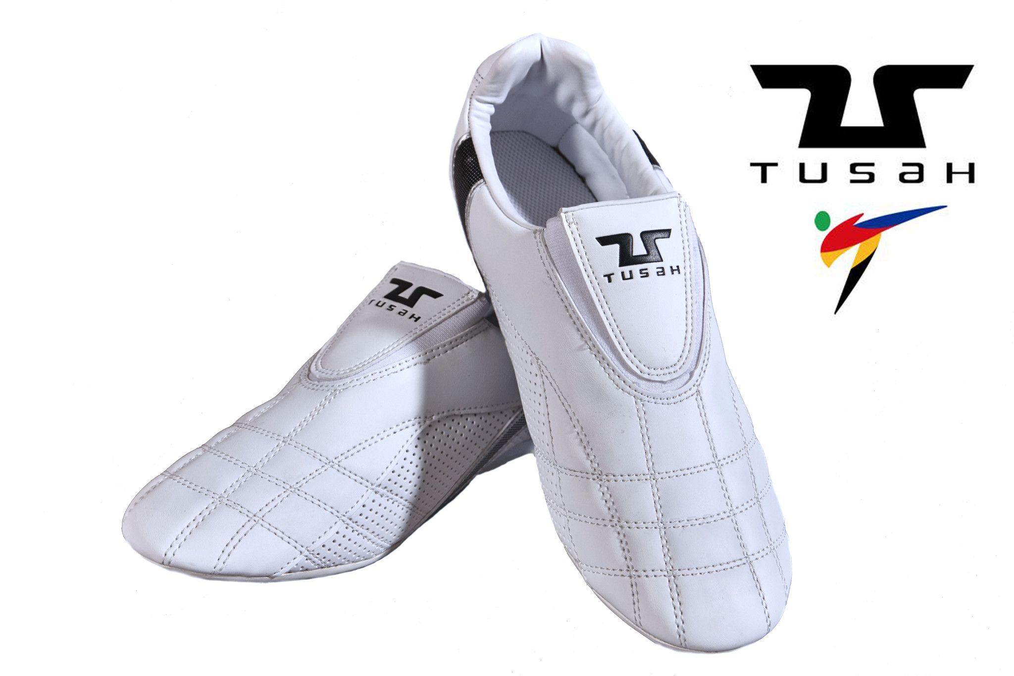 Scarpetta Training Tusah per Taekwondo, Karate ed Arti Marziali made in Corea ideale per l'allenamento di tutti i giorni