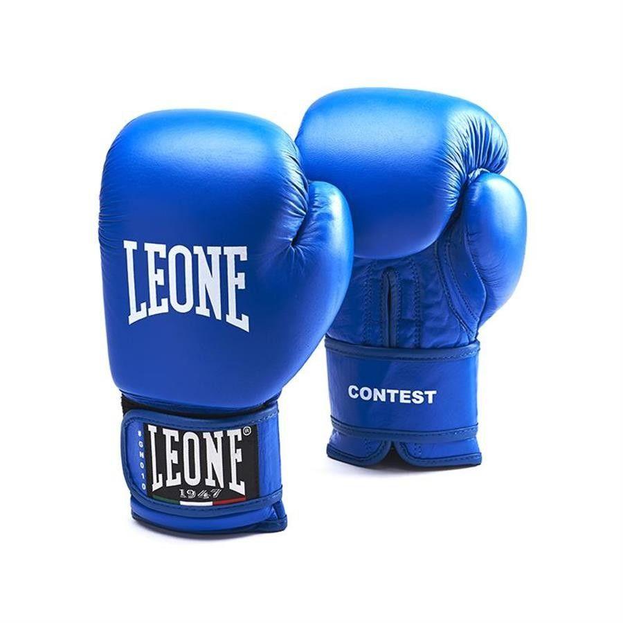 """Leone - Guantoni Boxe """"Contest"""" GN010"""
