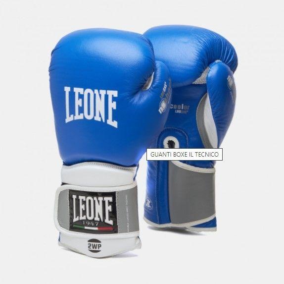 Leone - Guantoni Il Tecnico GN013