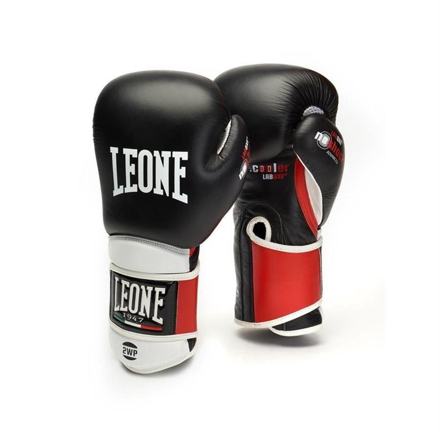 """Leone - Guantoni Boxe """"il Tecnico"""" GN013"""