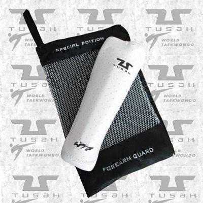 Tusah - Parabraccia per Taekwondo Premium Fighter Special Edition WT