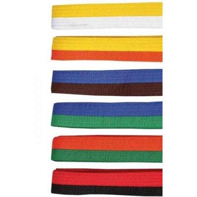 Cintura Bicolore 4,5cm 100% Cotone