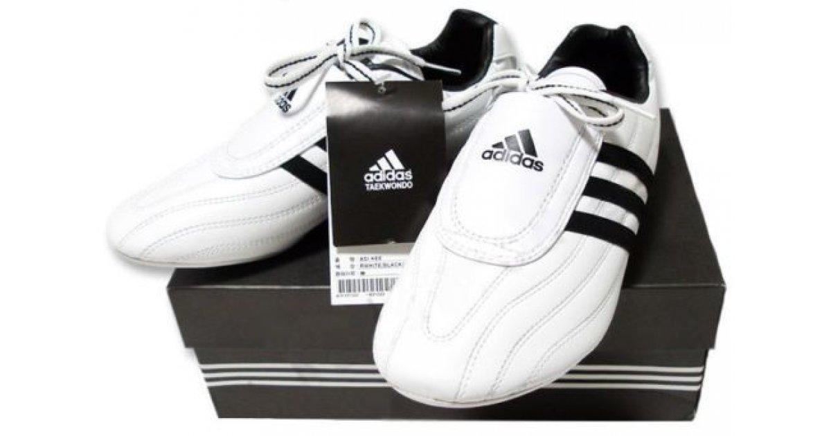 cheap for discount b0d4b f8821 Adidas Scarpetta per Taekwondo   Karate Adi-kee   Prodotti SCARPE   Shop  Online  TKDSport
