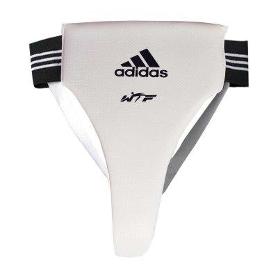Adidas - Conchiglia Femminile per Taekwondo Omologata WT
