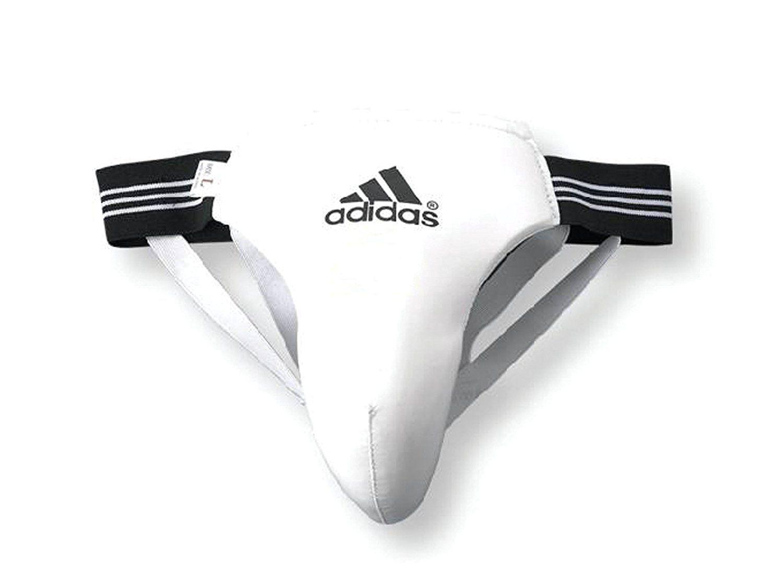 Adidas - Conchiglia Maschile per Taekwondo WT in PU