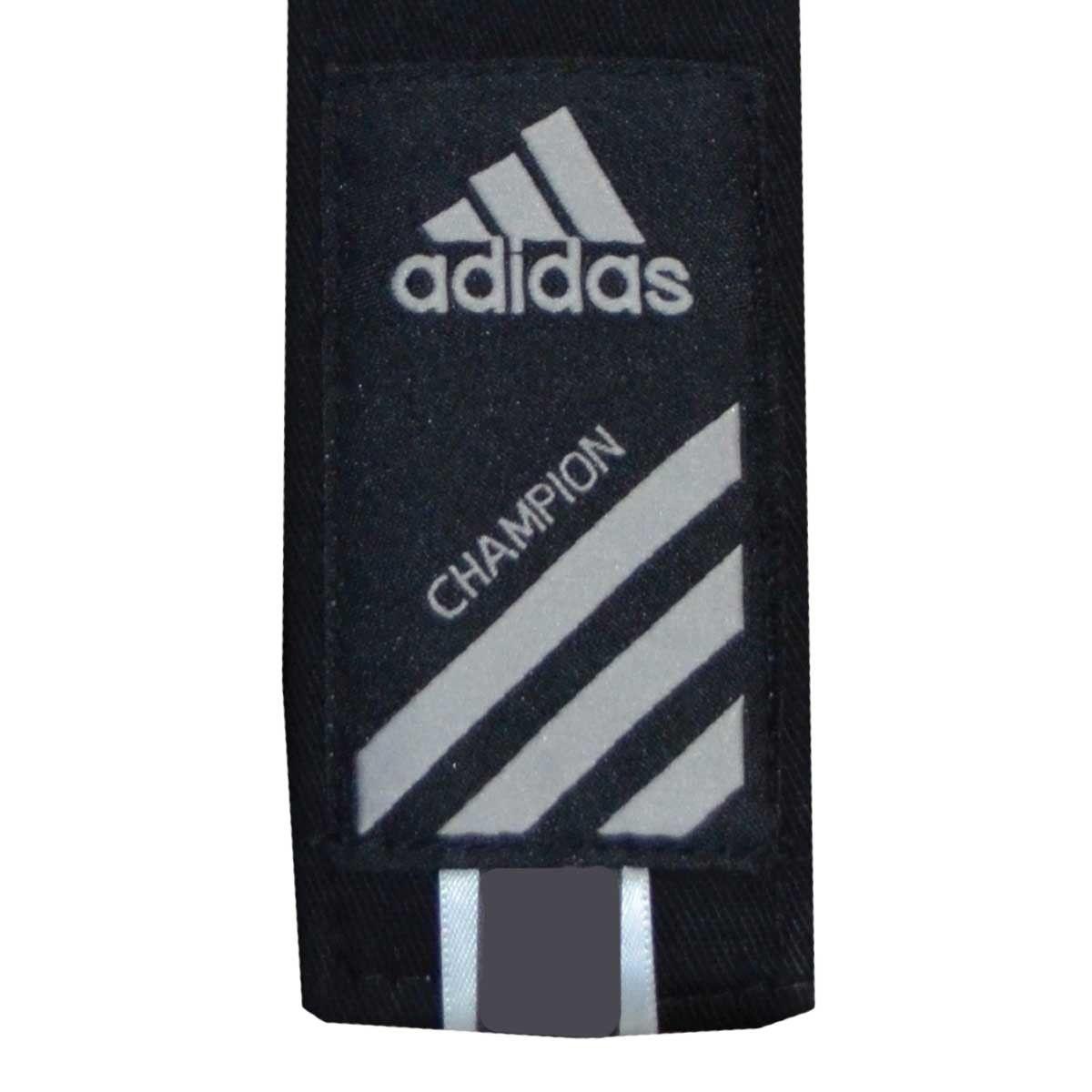 Adidas - Cintura Nera Champion