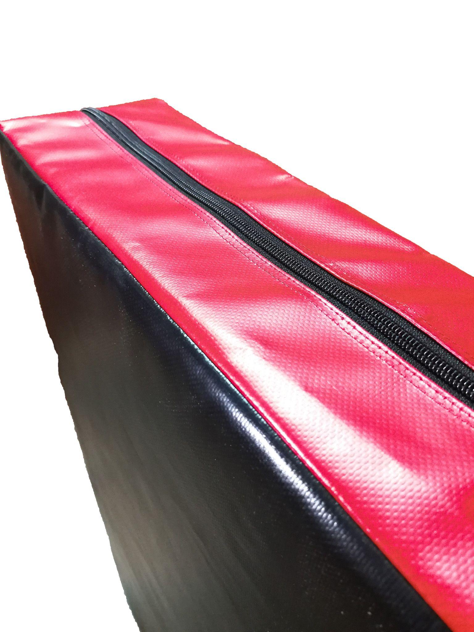 Master - Scudo Grande XXL Piatto per Taekwondo, Karate Sport da Combattimento calci pugni