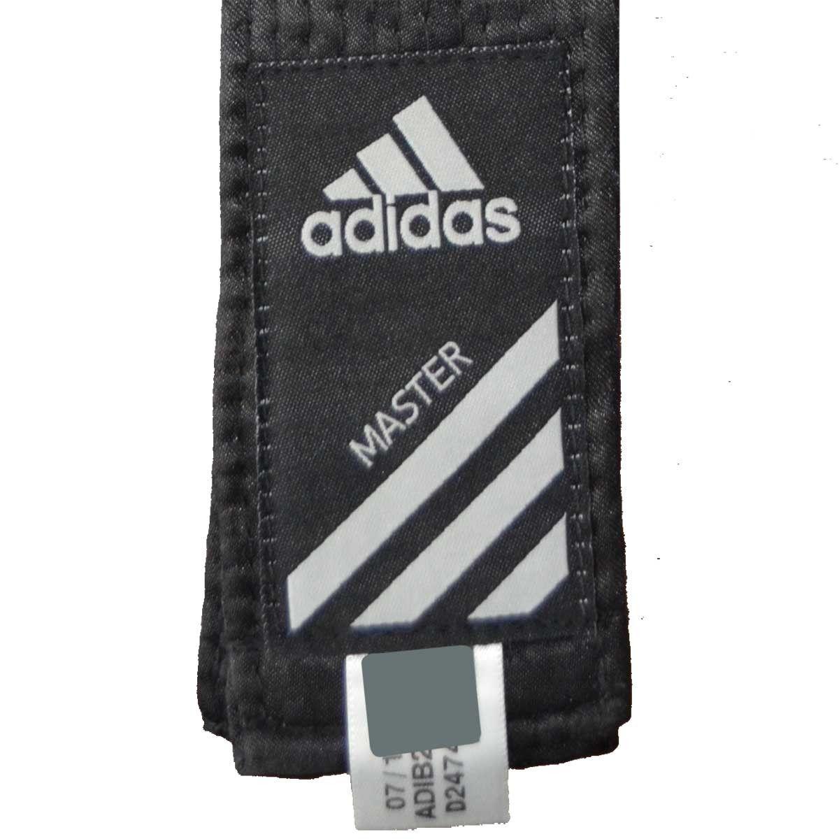 Adidas - Cintura Nera Master
