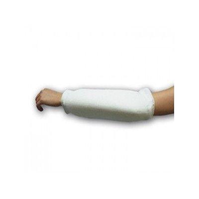 Master - Parabraccia in cotone per Allenamento Protezione braccia Karate, Taekwondo Bambini e adulti