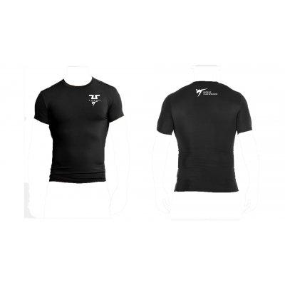 Tusah - T-shirt tecnica Runner  con sistema DryTech traspirante Taekwondo