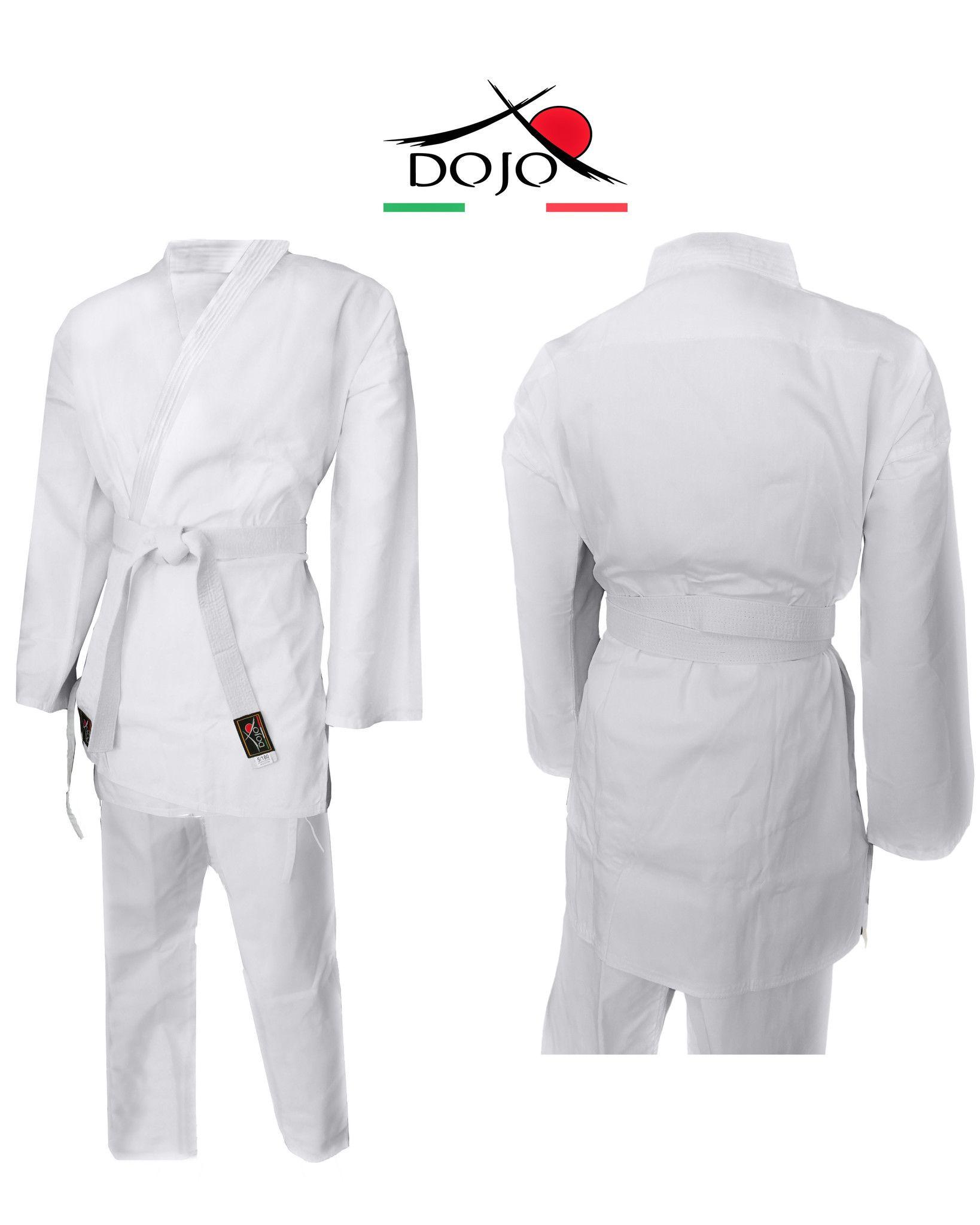 Karate depoca Karate per bambini Arti Marziali Combattente Maglietta