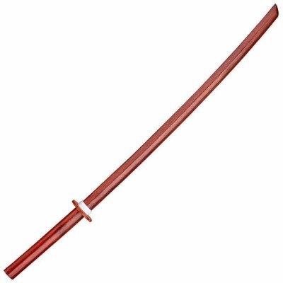 Bokken in legno bastone Aikido Wushu Kune Ninjutsu Kendo kali Wushu Armi 1 m