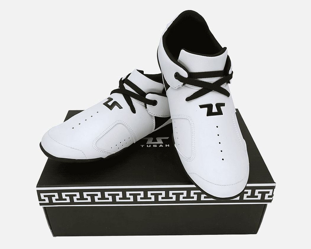 Scarpetta Jet1 Tusah per Taekwondo Karate ed Arti Marziali