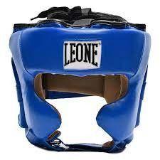 Caschetto Leone Training CS415