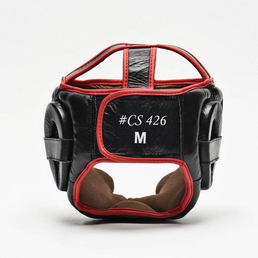 Caschetto Leone Full Cover CS426