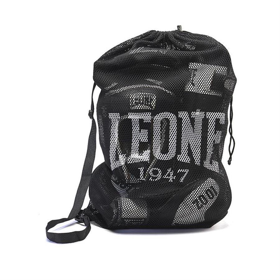 Leone Mesh Bag AC900 Sacca a Rete Porta Protezioni