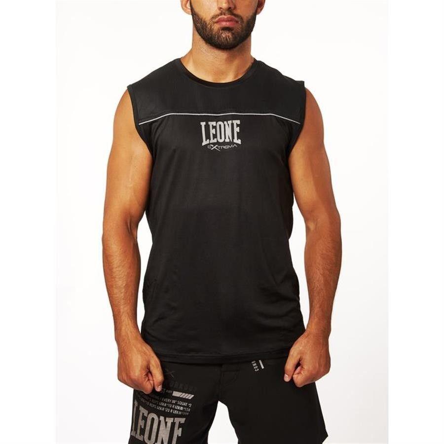 T-shirt smanicata Leone Extrema Basic-X ABX05