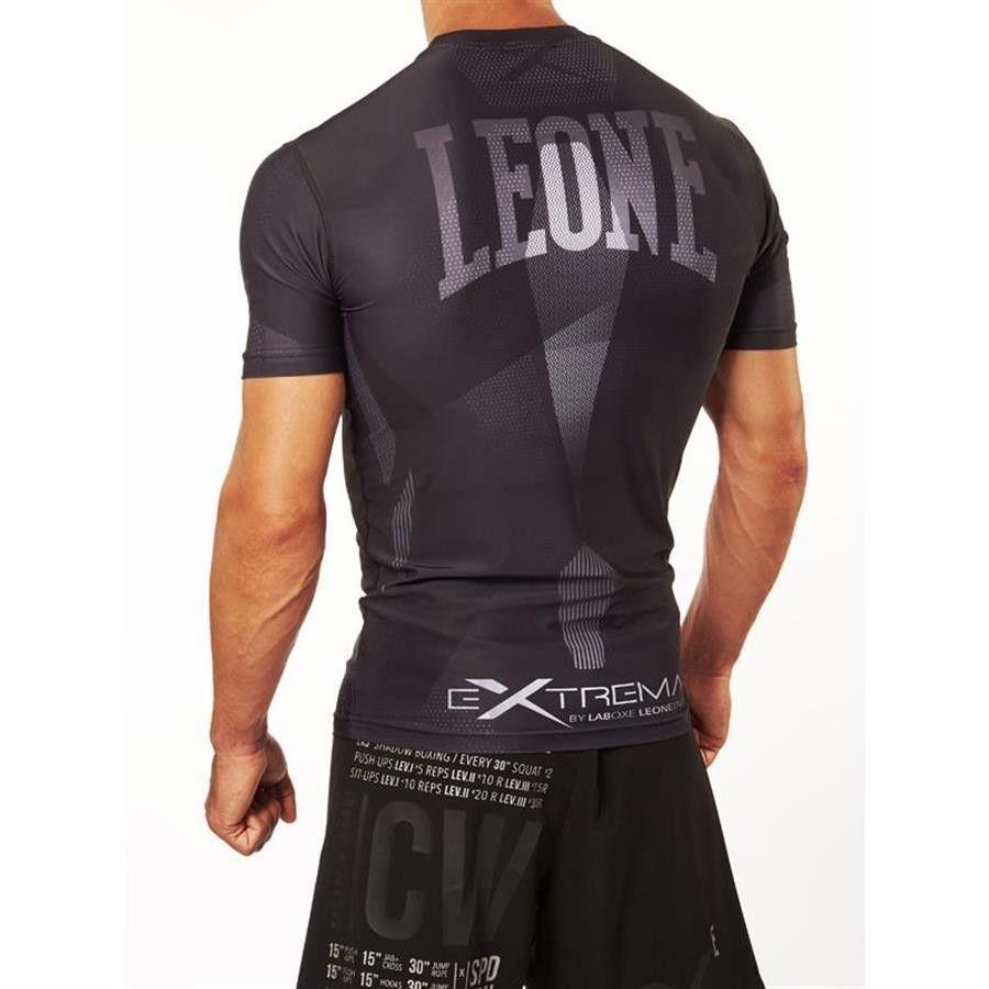 Leone - T-Shirt RashGuard Extrema ABX14