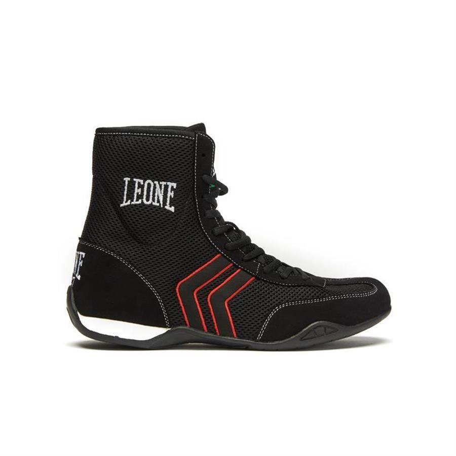 Leone - Stivaletti Boxe Hermes CL188