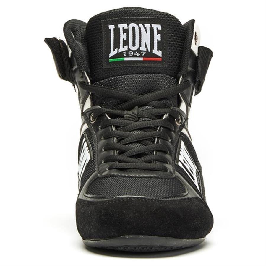 Scarpe da boxe Leone Shadow CL187